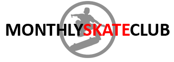 Monthly Skate Club